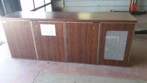 Comptoir refrigeré pour bar (110 volt)