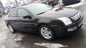 2007 Ford Fusion Berline SEL AWD ***PRIX NÉGOCIABLE