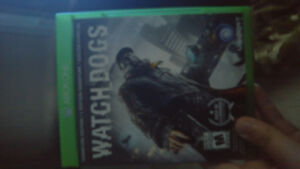 Watchdogs for Xbox 1