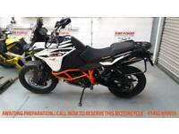 KTM 1090 / New in / Awaiting Preparation (22830 miles) Free UK Mainland Delivery