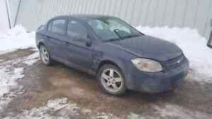 2009 cobalt for parts or whole