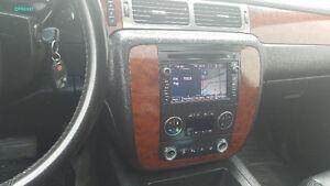 2007 Avalanche,navigation,back up camera