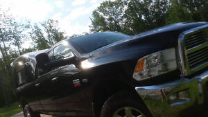 2011 Dodge Power Ram 2500 Autre