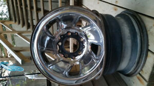 """Ford 5 bolt 3.25 """" x 9""""  wide"""