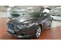 2017 Ford Mondeo 2.0 TDCi 180 Titanium 5dr Powershift Auto, +++ 14 Day Money Bac