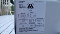 ATWOOD EHM11-SM WATER HEATER FOR SALE