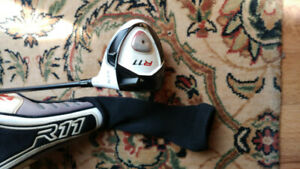 Taylormade Driver R11