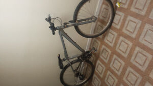 Greay fisher bike for sale