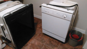 Reduced!!! dishwashers in working condition.