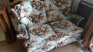 KING MATTRESS,SOFA SET,TABLE,CHAIRS,DRESSERS,STAIRLIFT,WALKER,TV