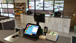 POS System for Liquor Store at Low Price