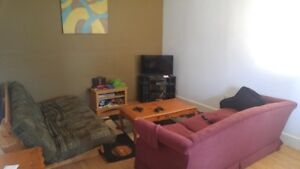 North End Apartment Available Immediately