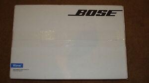 Bose wave music system iv - espresso black  **NEW** Kingston Kingston Area image 4
