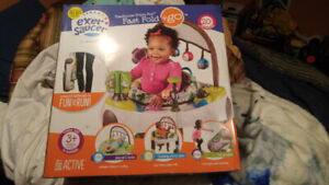 The Original Jolly Jumper Baby Exerciser With Musical Mat 105 Baby Products
