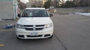 2010 Dodge Journey SUV 7 SEATER 2.4L 4Cyclinder** LOW KMss