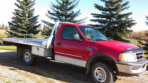 1998 Ford F-150 Other
