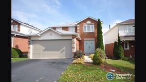 Beautiful home in bowmanville close to schools