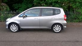 image for 55 plate jazz insured mot driveaway