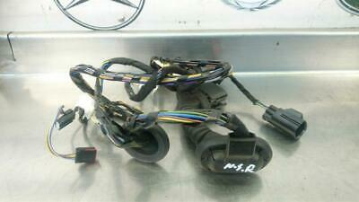 FORD S-MAX MK1 2.0 2014 Wiring Harness Passenger Side Door Rear LH