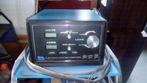 Verificateur de batterie