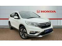 2017 Honda CR-V 2.0 i-VTEC EX 5dr Auto Petrol Estate Estate Petrol Automatic