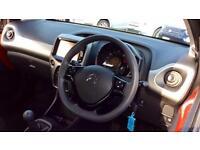 2015 Citroen C1 1.0 VTi Feel 3dr Manual Petrol Hatchback
