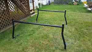 Cargo Truck Rack !!REDUCED to $50.00!! St. John's Newfoundland image 1