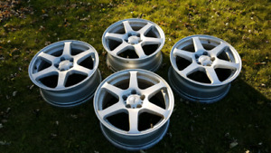 Rims  !!!     Great opportunity