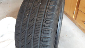 Winter Tires 235/55 R17
