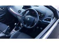 2014 Renault Megane 1.6 dCi 130 GT Line TomTom 2dr Manual Diesel Cabriolet