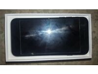 I phone 7 black few days used cheap price fix one £500