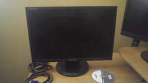 Samsung SyncMaster 19 InchLCD Monitor