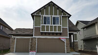 Great NEW Family Home in Kinniburgh, Chestermere