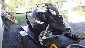 Renegade 800R a vendre ou Echange contre VTT