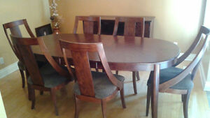 Full matching set URGENT / salle a diner