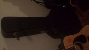 12 string Madera guitar with hard case and stand Kawartha Lakes Peterborough Area image 3