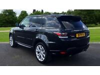 2014 Land Rover Range Rover Sport 4.4 SDV8 Autobiography Dynamic Automatic Diese