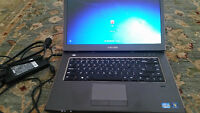 Dell Vostro Business Laptop - i5,8gb ram, 1tb harddrive LIKE NEW