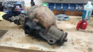 8.8 Ford 3.73:1 Factory Gears