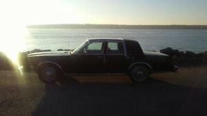 1989 Chrysler Fifth Avenue only 74000 original kilometers