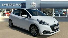 image for 2018 Peugeot 208 1.2 PureTech 82 Signature 5dr [Start Stop] Petrol Hatchback Hat