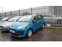 Citroen C3 Picasso 1.4VTi VT,2009,1 Previous Owner,Full Service History