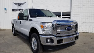 2015 FORD F-250 CREW CAB FX-4 4X4 PRICED TO SELL!