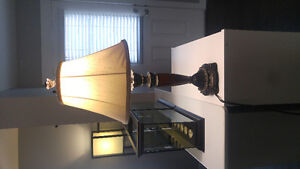 Great side table lamp