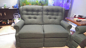 Lazy Boy couch & loveseat London Ontario image 3