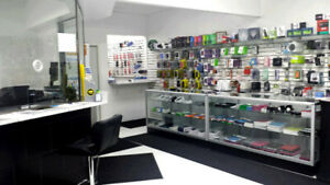STORE AVAILABLE FOR SUBLEASE IN WHITBY & SCARBOROUGH