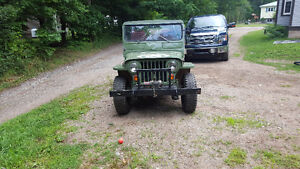 1952 Jeep Other Other