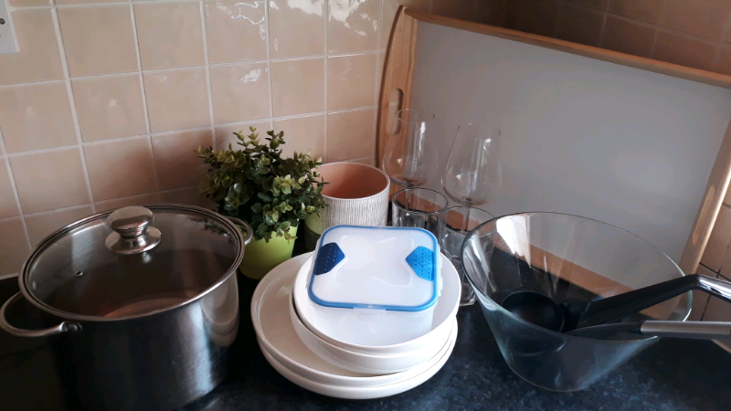 Items For Kitchen Set Ikea And Wilko In Leicester Leicestershire Gumtree