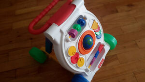 Jouet pour bebe FISHER-PRICE