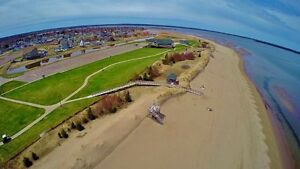 Vacation House Parlee Beach/Shediac